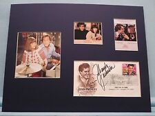 A Touch of Class starring George Segal & Glenda Jackson & her autograph