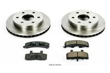 Power Stop KOE1970 Autospecialty Front Wheel Brake Kit