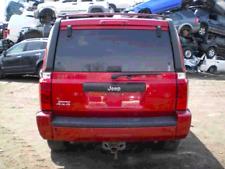 2006 07 08 09 10 Jeep Commander Back Glass Genuine OEM W/90 Day Warranty