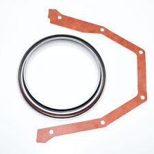 For Dodge Ram 2500 3500 D250 W350 Set 5.9L Engine Rear Main Bearing Gasket Seal
