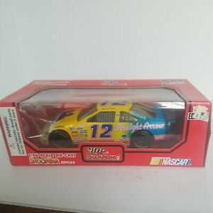 1995 Racing Champions 1:24 Scale Derrike Cope #12 Mane'N Tail Brand New