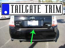 Toyota PRIUS 2004 05 06 2007 08 09 Tailgate Trunk Trim