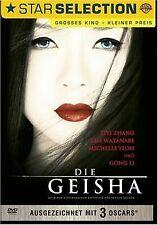 Die Geisha von Rob Marshall | DVD | Zustand sehr gut