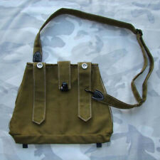 WWII German Army FALLSCHIRMJAGER LUFTWAFFE ELITE BREAD BAG WITH SHOULDER STRAPS