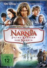 Die Chroniken von Narnia - Prinz Kaspian von Narnia (Einzel-DVD) (*NEU*)