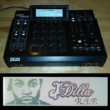 Custom Akai MPC 2500 40GB HDD DVD/CD Drive 128MB RAM JJOS3 Original Box
