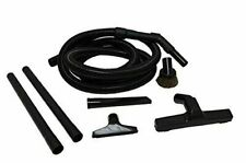 Vacuum Cleaner Attachment Kit with 12 Foot Hose With All The You.