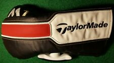 Taylormade M1 Driver Head Cover & Tool!