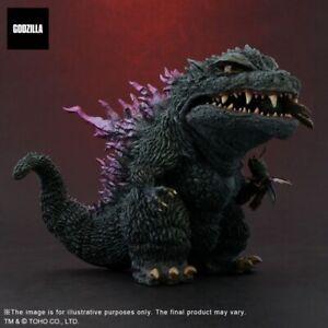 X-PLUS Deforeal Godzilla 2000 Figure
