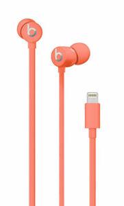 Dr Dre urBeats3 In-ear Headphones Coral