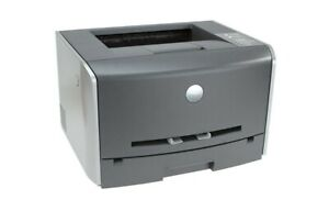 Dell 1700N Standard Laser Printer Page Count Just 27k Great condition!!!