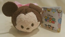 Disney Store Japan Mickey Mouse Very Limited Valentine Tsum Tsum Mini