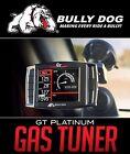 Bully Dog 40417 Triple Gt Platinum Gas Tuner Programmer W Monitor Gauge
