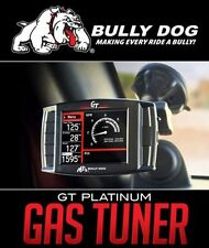 Bully Dog 40417 Triple GT Platinum GAS Tuner Programmer w/ Monitor Gauge