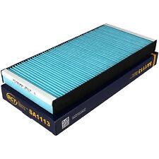 Original SCT Filter Innenraumluft Pollenfilter Innenraumfilter SA 1113
