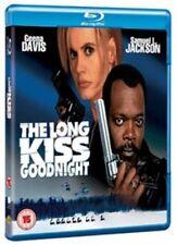 Long Kiss Goodnight 5051892025522 Blu-ray Region 2