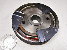84 YAMAHA YTM225DX TRI-MOTO CENTRIFUGAL ONE-WAY CLUTCH INNER