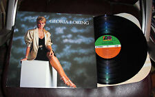 GLORIA LORING Friends and Lovers NM Atlantic LP CARL ANDERSON You Always Knew