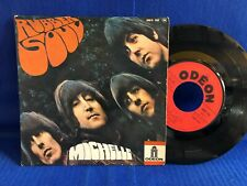 THE BEATLES MEO 102 MICHELLE ORIGINAL FRANCE EP EXC-