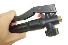 Adjustable Pressure Sprayer Pump valve Hand Lance Handle,Garden Spray Gun,Brass