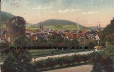 Goslar - Total - Ansicht - Ansichtskarte um 1920 - NIEDERSACHSEN