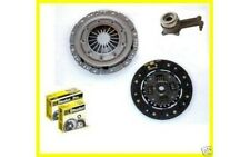 LUK Kit de embrague 240mm FORD FOCUS VOLVO S40 V50 624 3170 34