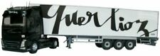 Camions miniatures Eligor Volvo