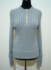 MAX & CO. Maglia Maglione Donna Cotone Woman Cotton Sweater Sz.S -  42