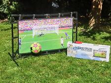 Fußball Torwand Trainingswand Soccer Wall Hookball Pro Indoor & Outdoor Torwand