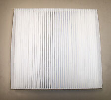 Jeep Grand Cherokee in cabin AIR FILTER oem new 68079487AA replace once a year