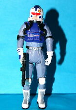 STAR WARS 30TH ARC-170 PILOT TARGET EXCLUSIVE LOOSE COMPLETE