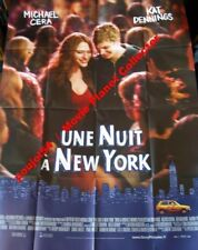 NICK AND NORAH'S INFINITE PLAYLIST  47x63 FRENCH POSTER