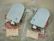 New listing Nos Honda Cb175 Cb175K3 Cl175 Cl175K3 Air Cleaner Lh/Rh 17210-307-040 Genuine Jp