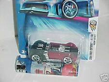 HW HOT WHEELS 04 FIRST EDITIONS FE #61 SUZUKI GSX-R/4 HOTWHEELS RD/BLK RARE VHTF