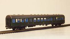 Roco 4286 H0, Reisezugwagen 1. und 2. Klasse CFL, Ep. IV, Sammlerzustand, MD2