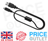 Official SONY PS4 Controller USB 1.2M Charger Cable for Playstation - NEW (K8