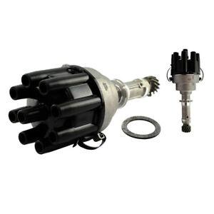 Electronic Distributor for Holden Calais VP VR VS 5.0L V8 With Black Plug 304