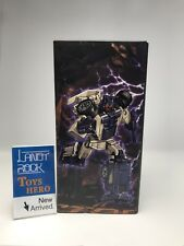 """Toys Hero"" MISB TRANSFORMERS X-Transbots MX-13 Crackup Alloy G1 Ver."