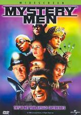 Mystery Men New Dvd