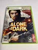 Alone in the Dark (Xbox 360, 2008) Soundtrack Edition, Complete In Box