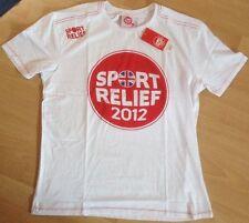 Sport Relief / Comic Relief 2012 T Shirt