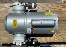 34hp Gast 5lca 23 M550ngx Air Compressor Used Local Pick Up