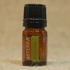doTERRA OREGANO 5 mL Essential Oil NEW Unopened SHIP 24 hrs IMMUNE ANTIOXIDANTS