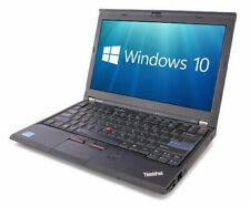 Ordinateurs portables et netbooks Lenovo Lenovo ThinkPad X220
