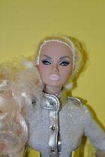 FR Royalty Dynamite Misaki SZ doll Poppy Parker NRFB Out of this World Model****