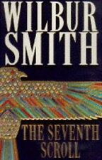 The Seventh Scroll,Wilbur Smith- 9780333637708