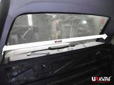 BMW E30 3 SERIES UR REAR UPPER BRACE / REAR UPPER BAR 2 Points (Adjustable)