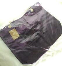 Large KIM KARDASHIAN Fragrances Faux Leather Tote/Shoulder Bag/ Handbag