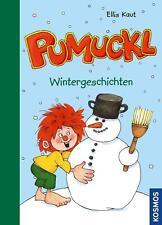 Pumuckl Vorlesebuch - Wintergeschichten | Ellis Kaut (u. a.) | Buch | Deutsch