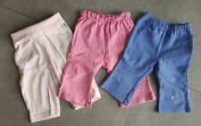 ❤ 3  s.Oliver/H&M/dimo Jogging Pants Gr. 68  ❤ WOW